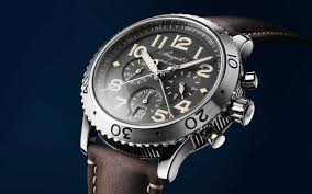 Up-close with the Classic Breguet Type XXI 3817 Replica Watch