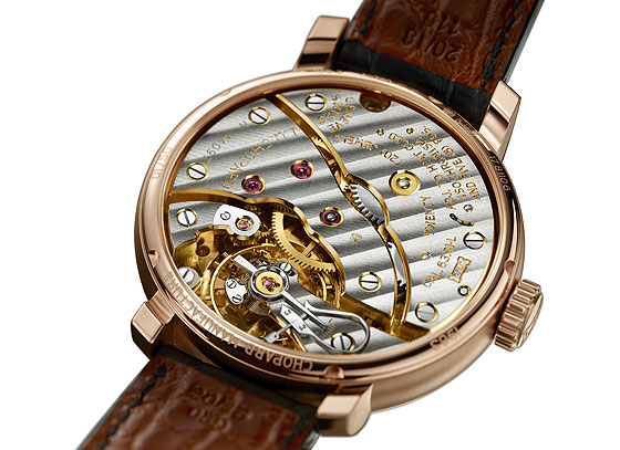 A Luxurious Version Of Chopard L.U.C. 1963 Mens Replica