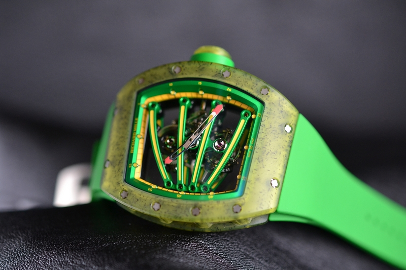 Richard Mille RM 59-01 Replica Watches