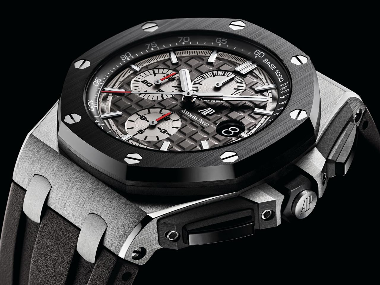 Audemars Piguet Royal Oak Offshore Novelty 26400IO