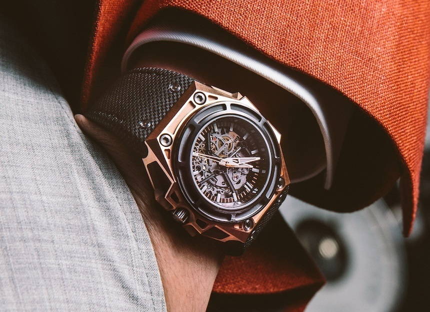 Linde Werdelin Launches 'LW Vintage,' First Brand-Curated Pre-Owned Watch Market Watch Industry News