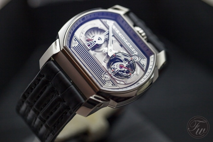 Baselworld 2013 Chopard